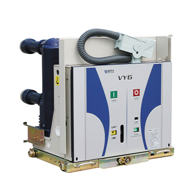VYG series 12kV Embedded Pole Vacuum Circuit Breaker