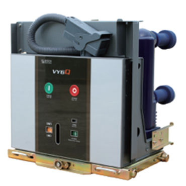 VYGQ series 12kV Solid Insulated Vacuum Circuit Breaker-1
