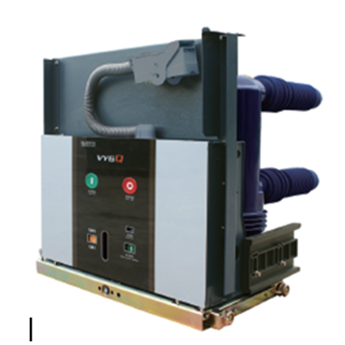 VYGQ series 24kV Solid Insulated Vacuum Circuit Breaker