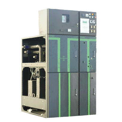 OSIS24 series Solid Insulated Switchgear